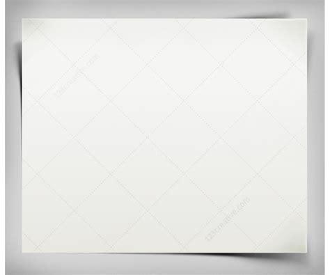 Content box - website shadows, web elements, website end ... A-paper