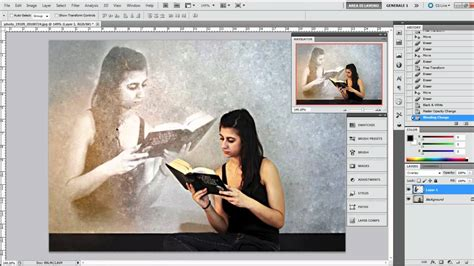 tutorial photoshop 7 0 youtube photoshop tutorial transparency effect youtube