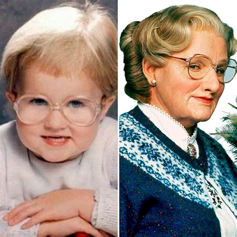 famous celebs as babies it cracks me up that these babies look like celebs