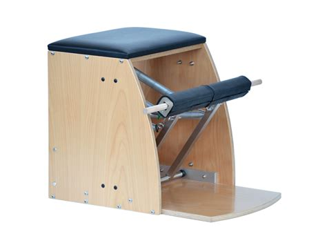 Wunda Chair by Pilatesequip The Joint Workshop Split Pedal Wunda Chair