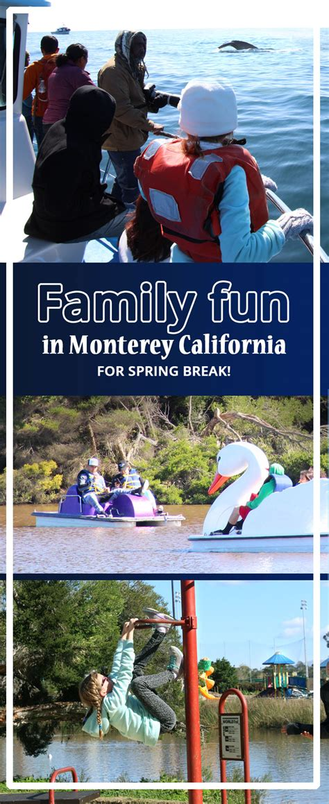 new years in monterey ca family in monterey california for
