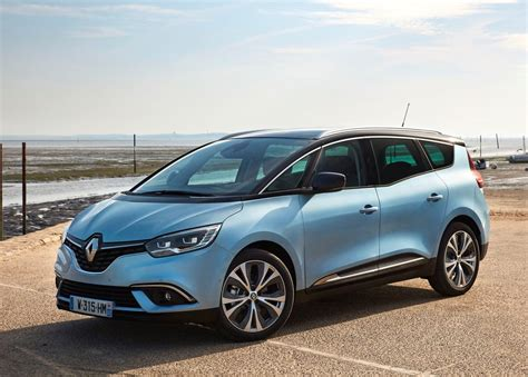 renault grand scenic renault grand scenic model vehicle specifications