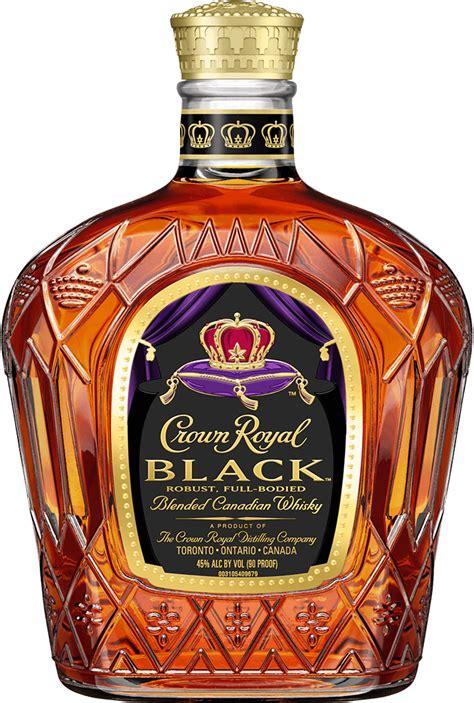 Royal Black crown royal black black whisky crown royal
