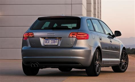 audi a3 s line 2011 car and driver