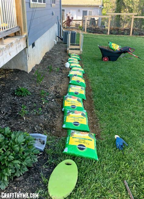 adding topsoil to garden 28 images adding garden