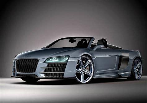 Audi R8 V12 by Audi R8 V12 Autoshow Bloguez