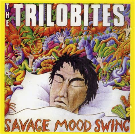 swing savage album sons of the dolls the trilobites savage mood swing