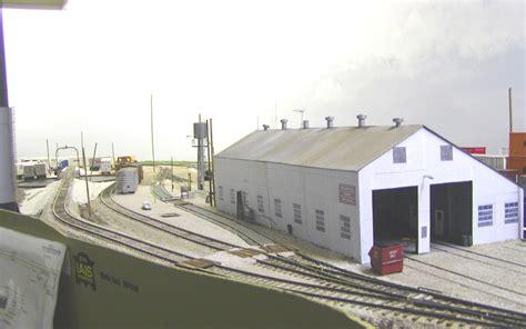 Premium Model 3 By Jenara Id railroad line forums the iowa interstate s west end