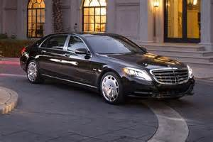 S 600 Mercedes 2016 Mercedes Maybach S600 Drive Review Autotrader
