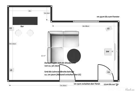 Fenster Im Grundriss by Kellerraum Grundriss Mit Fenster Und T 252 Ren Beamer