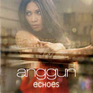 Cd Anggun Echoes Original anggun echoes cd album at discogs