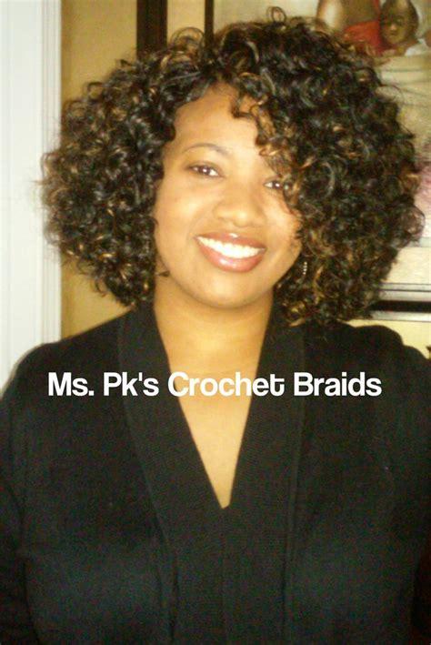 crochet braids medium length find  perfect hair style