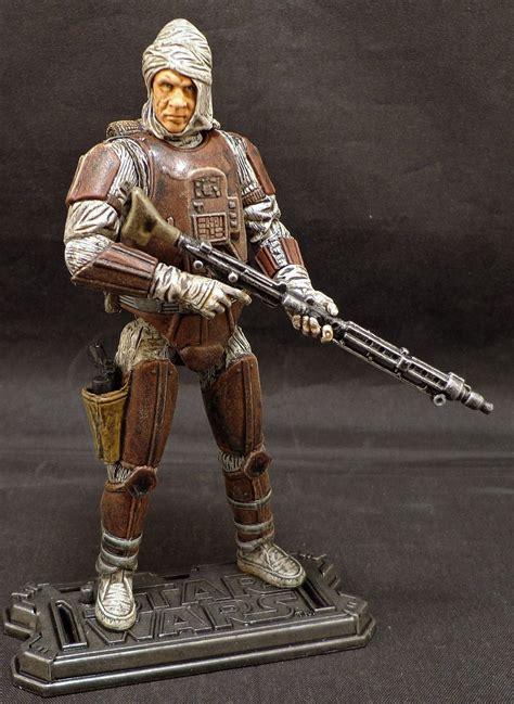 figure wars stronox custom figures wars dengar