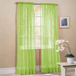 green panel curtains curtain design