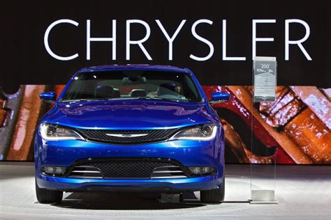 chrysler offers chrysler offers style and substance with the newest 200