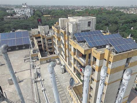 solar panel for home in india as rooftop solar unit costs dip recovery time shrinks to 5 yrs india hindustan times