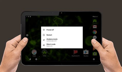 reboot android phone how to reboot an android smartphone or tablet