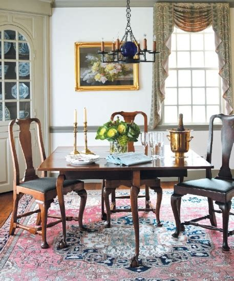 tour an 18th century colonial home school and colonial