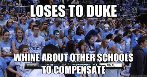 Duke Basketball Memes - duke vs unc memes memes