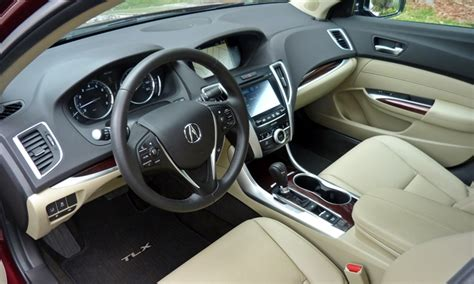 Acura Tlx Interior by 2016 Acura Tlx Price Paid Edmunds 2017 2018 Best Cars