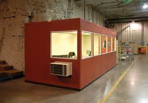 inplant s modular offices buildings enclosures booths