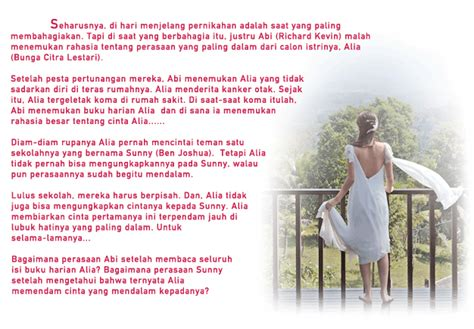 film cinta pertama bcl anang s blog cinta pertama the movie