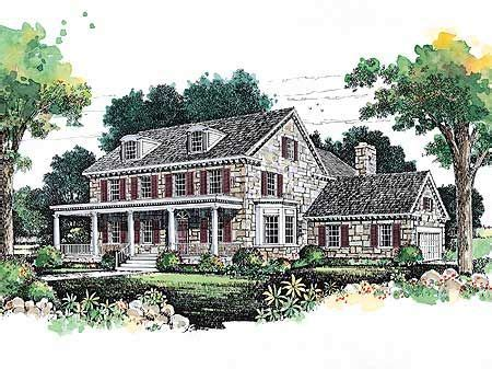stone farmhouse plans plan 81256w lovely stone farmhouse house plans home
