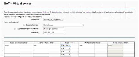 aprire porte tp link aprire porte su router tp link td w8960n s lab