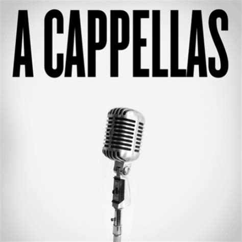 house music acapellas 10 facts about acapella fact file