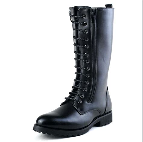 mens motorcycle boots fashion boots boots knee high boots boots horseback
