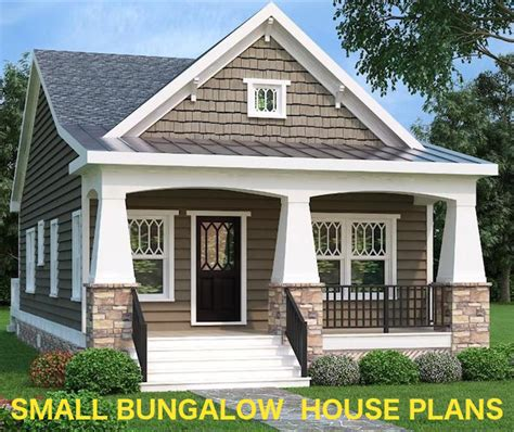 house plans photos what you need to know about bungalows under 1000 sq ft