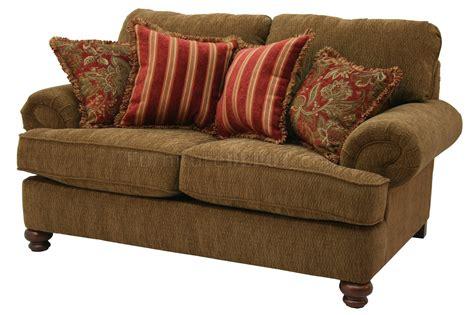 jackson belmont sofa amber fabric modern 4347 belmont sofa loveseat sofa w