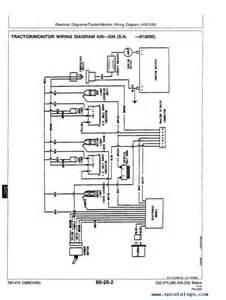 deere 335 375 385 435 535 balers technical manual tm1472 repair manual heavy