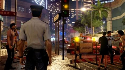 Year Of Snake 03 dlc done right sleeping dogs techgage