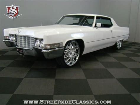 69 cadillac coupe for sale 69 cadilac 1969 cadillac coupe usedcarpost net