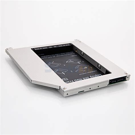 Hardisk Macbook Pro sata hdd disk drive adapter caddy cd rom bay for apple macbook pro ebay