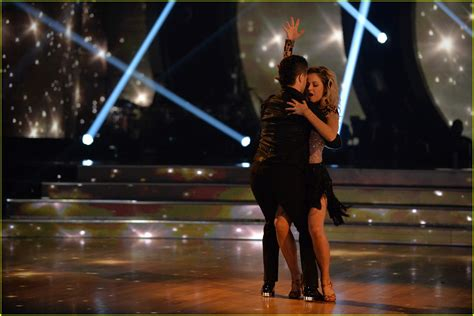 stirling ties for dwts week one s highest score - Where Was Libdsy Stirlibg Dwts Carpet
