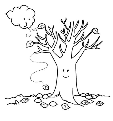 autumn coloring pages for toddlers fall coloring pages printable activity shelter