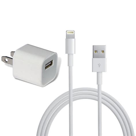 Charger Iphone 6 Original 2 apple iphone oem original wall charger usb cable