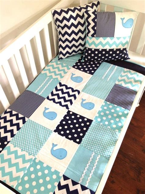 Nursery Quilt by 19 Best Images About Whale Bedding On Plank Quilt Baby And Nurseries
