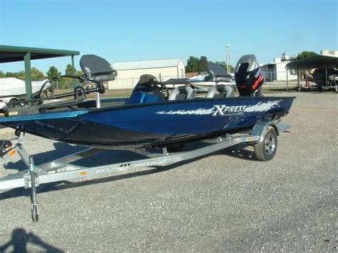xpress x19 bass boats for sale new 2014 xpress x19 bass shawnee ok 74804 boattrader