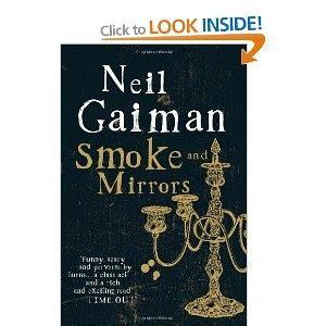 smoke mirrors books book smoke and mirrors and writing on
