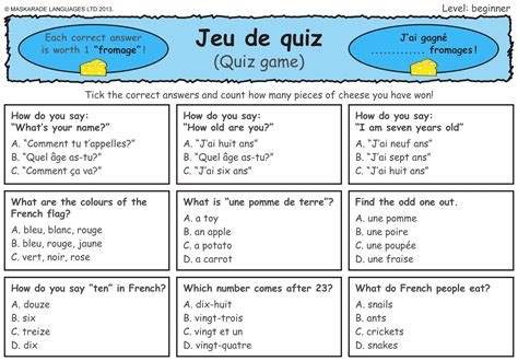 french for beginners language beginner french worksheets worksheets releaseboard free printable worksheets and activities