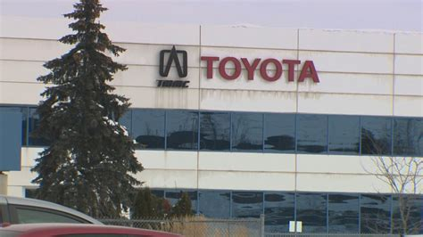 Toyota Of Ontario Ontario And Ottawa Putting Up 100m For Toyota Expansion