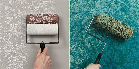 Tecniche Verniciatura Pareti by Come Pitturare Casa 5 Tecniche Per Tinteggiare Fai Da Te