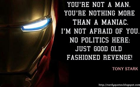 iron man quotes quotes pinterest marvel
