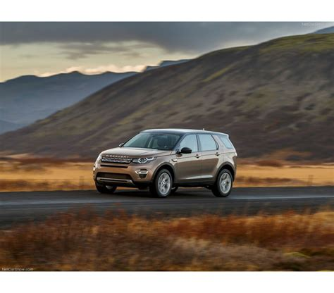 land rover discovery 4 lease deals land rover discovery sport 2 0 td4 180 hse auto lease