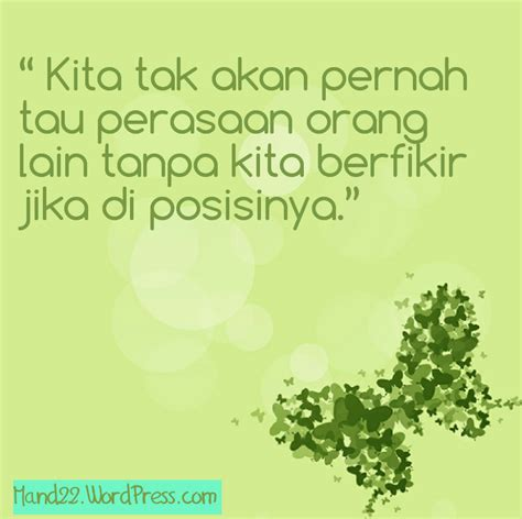 quotes cinta sahabat sendiri gigih inspire