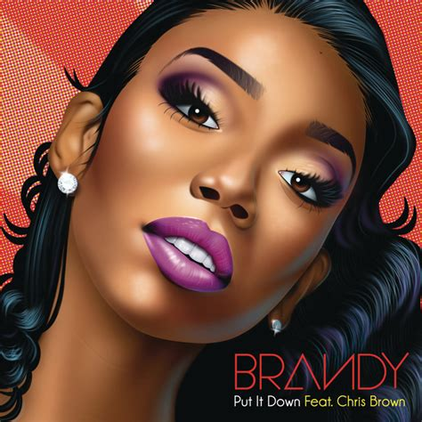 Image result for Brandy Two Eleven (Deluxe Version)