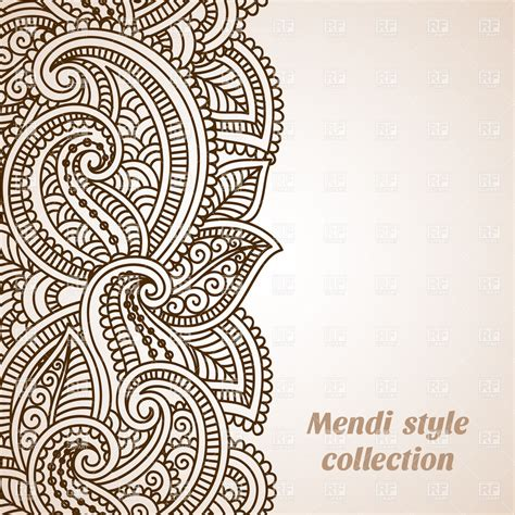 oriental pattern vector free download oriental borders clipart clipart suggest